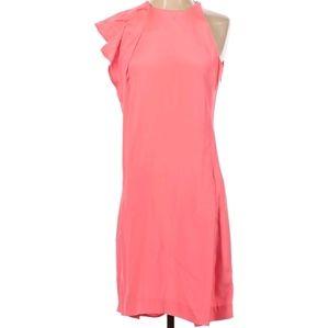 Ports 1961 NWT Silk Pink Dress